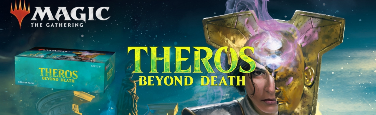 theros banner
